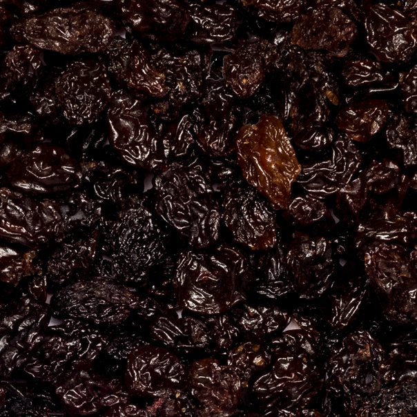 Raisins Blue Thompson org. 10 kg