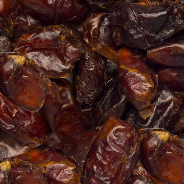 Dates whole no stone org. 10 kg